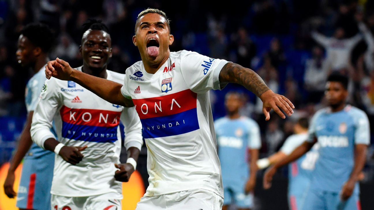 designer fashion 971de 29632 Lyon chief grateful to Karim Benzema for Mariano Diaz signing