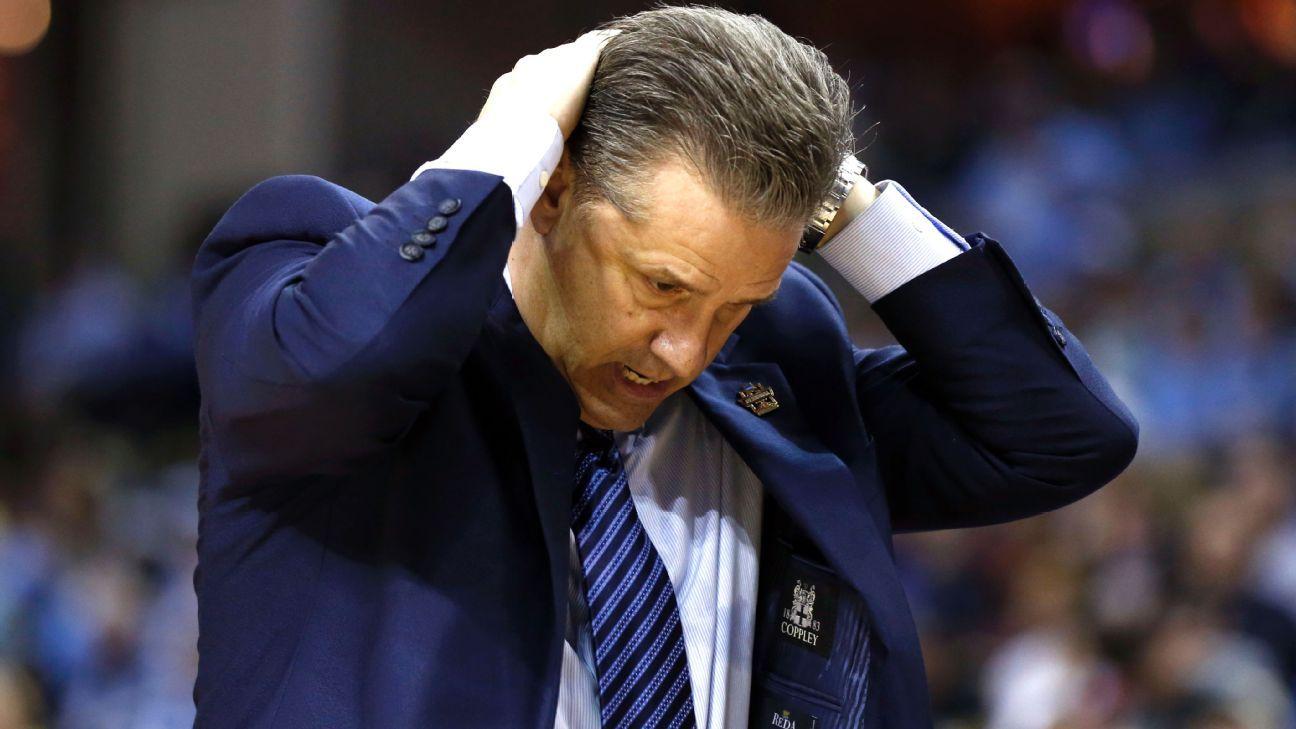 Bold predictions: Kentucky won