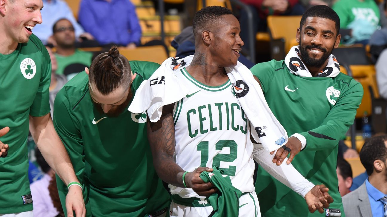 Why Terry Rozier is so important to the injury-riddled ...