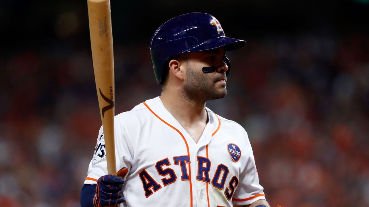 Winning by margins large and small, Altuve and Stanton are both worthy MVPs