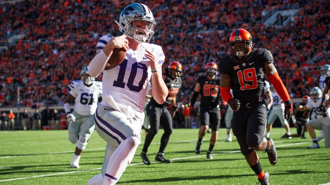ncaa bowl projections espn Ncaa football bowl predictions although the number of contests drops, compared to the ncaaf regular season when upwards of seventy contests are played each week, there are new twists and turns when it comes to betting on the college football bowl season matches.
