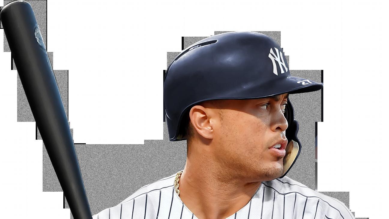 Reporte: Marlins cambian a Giancarlo Stanton a los Yankees