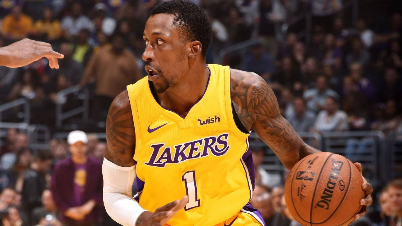 Kentavious Caldwell-Pope to miss three road games as part of plea deal