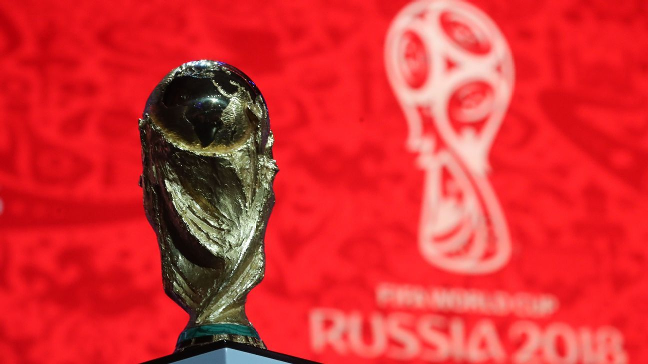England World Cup boycott talk is attempt to 'punish' us - Russia's foreign ministry