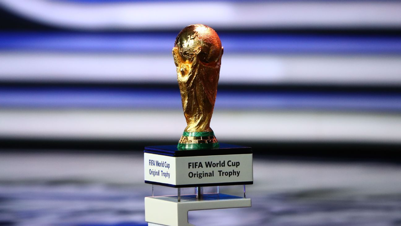 US gives assurances to FIFA over travel for 2026 World Cup