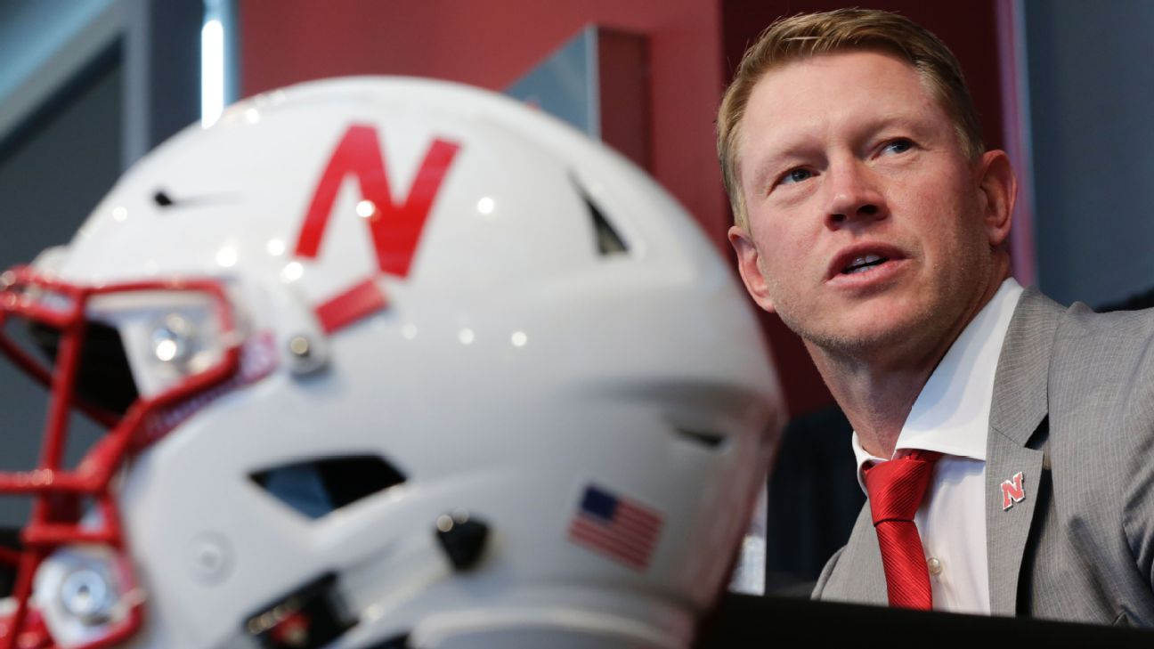 Sizing up this season's schedule oddities, from the hardest -- Scott Frost's B1G trips -- to Oklahoma State's generous opening stretch, plus a cheer for the return of Michigan-Notre Dame.