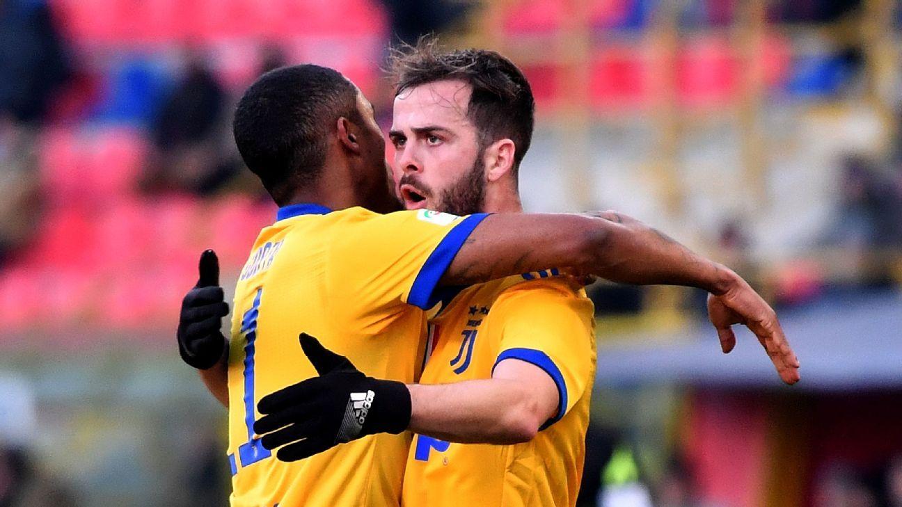 16 Bologna Vs Juventus