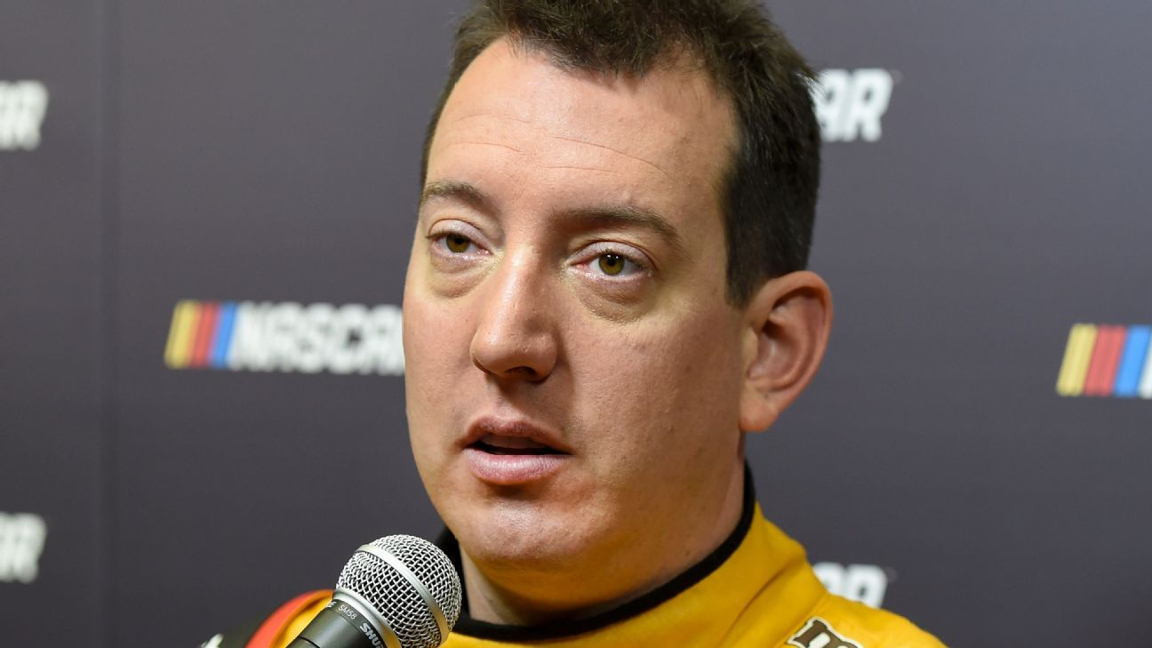 Kyle Busch 2018 comments promoting young drivers versus veterans an age-old debate in NASCAR Cup ...