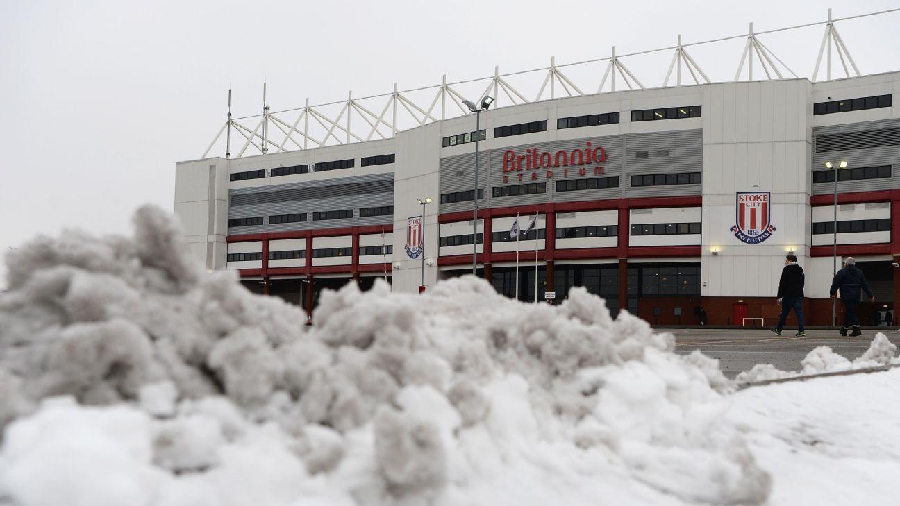 Premier League winter break: How will it work?