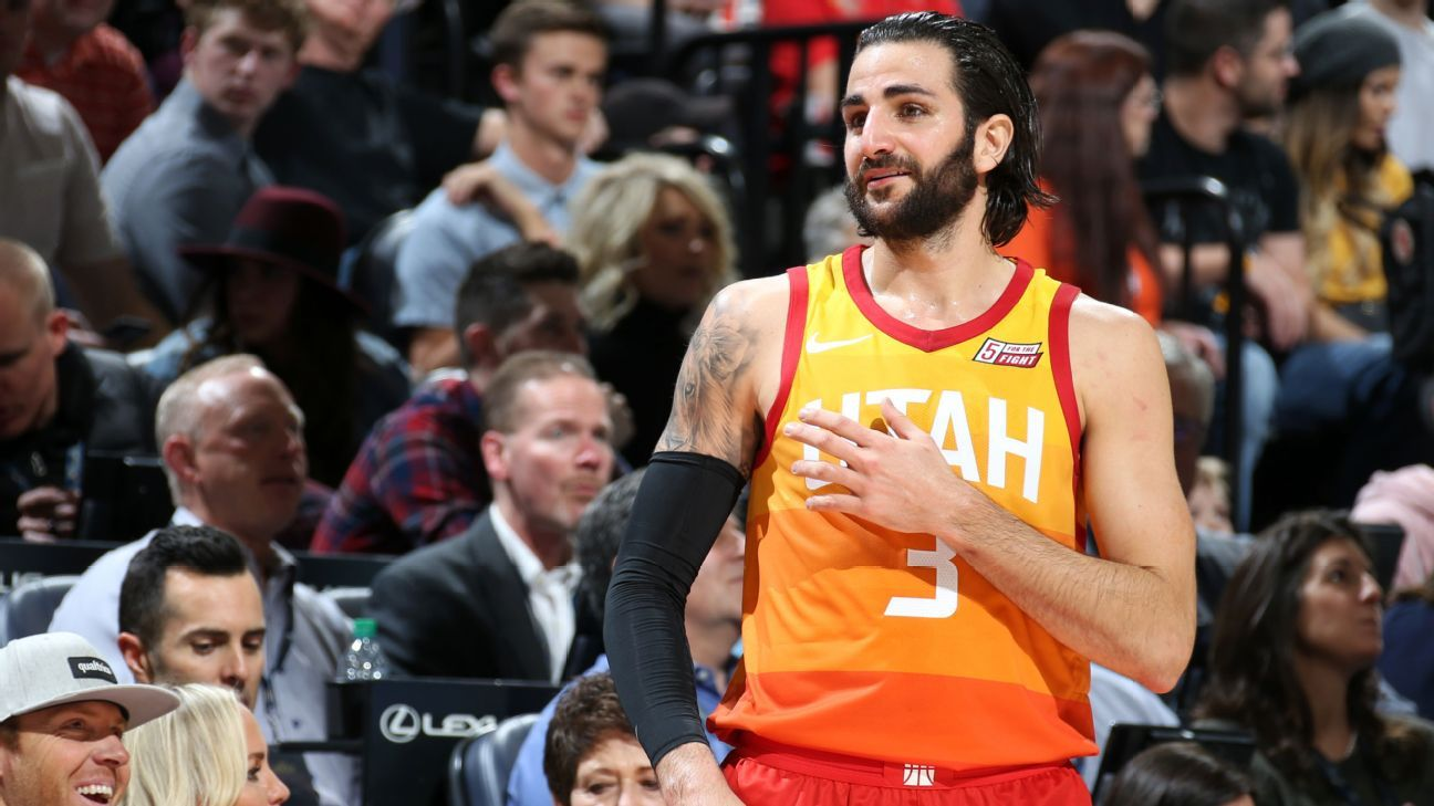 Fantasy Basketball Will Ricky Rubio Make A Difference Down The