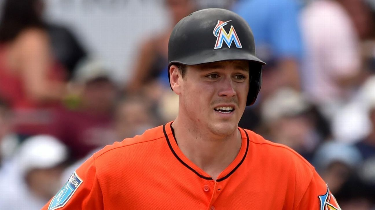 Fantasy Baseball -- Sleeper bats for AL and NL only leagues