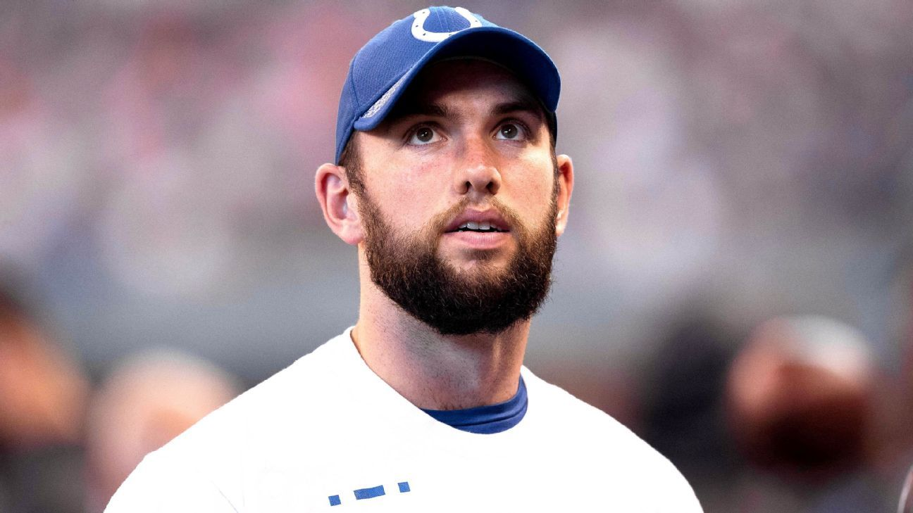 Former Indianapolis Colts quarterback Peyton Manning believes the key to Andrew Luck returning to form is plenty of practice reps.