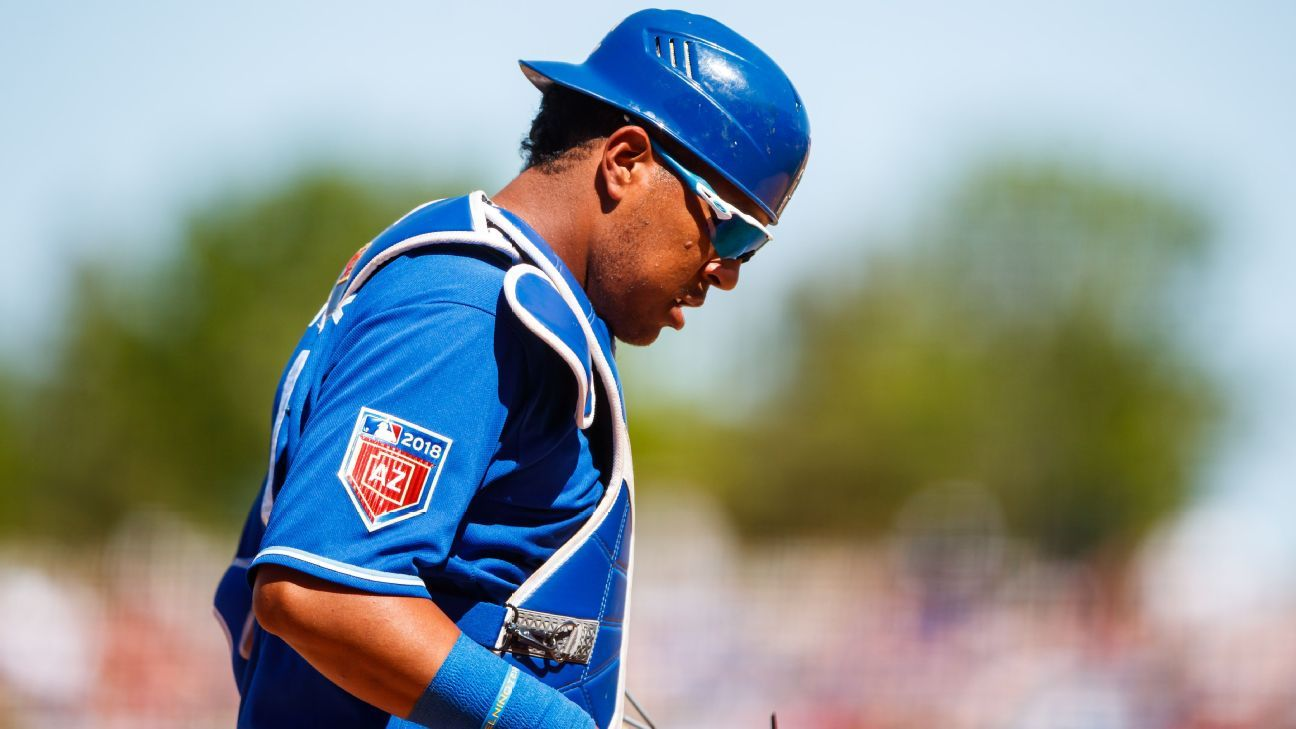 Fantasy baseball -- Who can you add to assuage the loss of ...