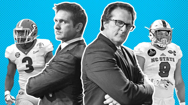 2018 NFL draft preview - Mel Kiper, Todd McShay answer ...