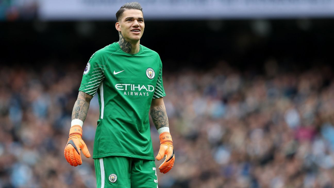 The six most expensive goalkeepers in the world