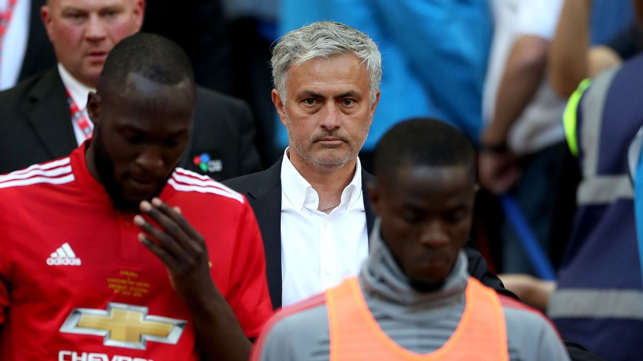 Man United, football need break from each other