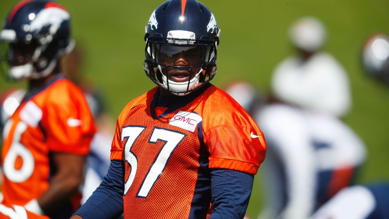 The Broncos have spent a lot of draft picks trying to find a lead back. The Oregon product is ready for the job.