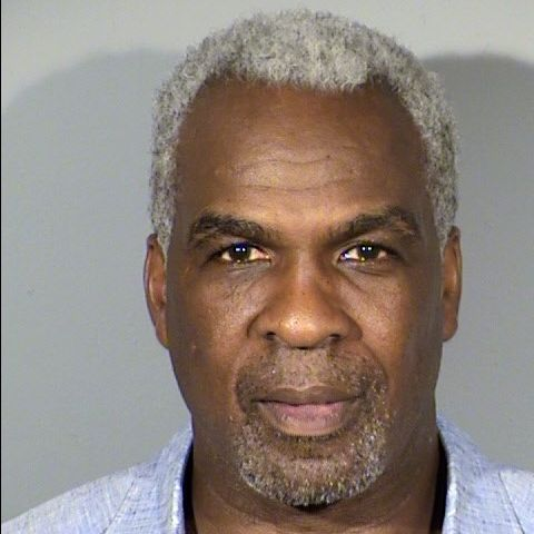 Charles Oakley arrested in Las Vegas, accused of cheating