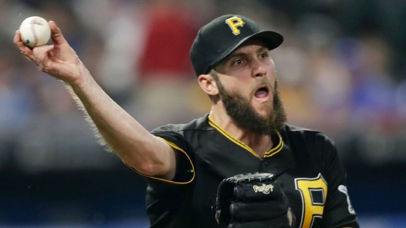 Fantasy MLB - Daily notes, pitcher rankings and hitter ...