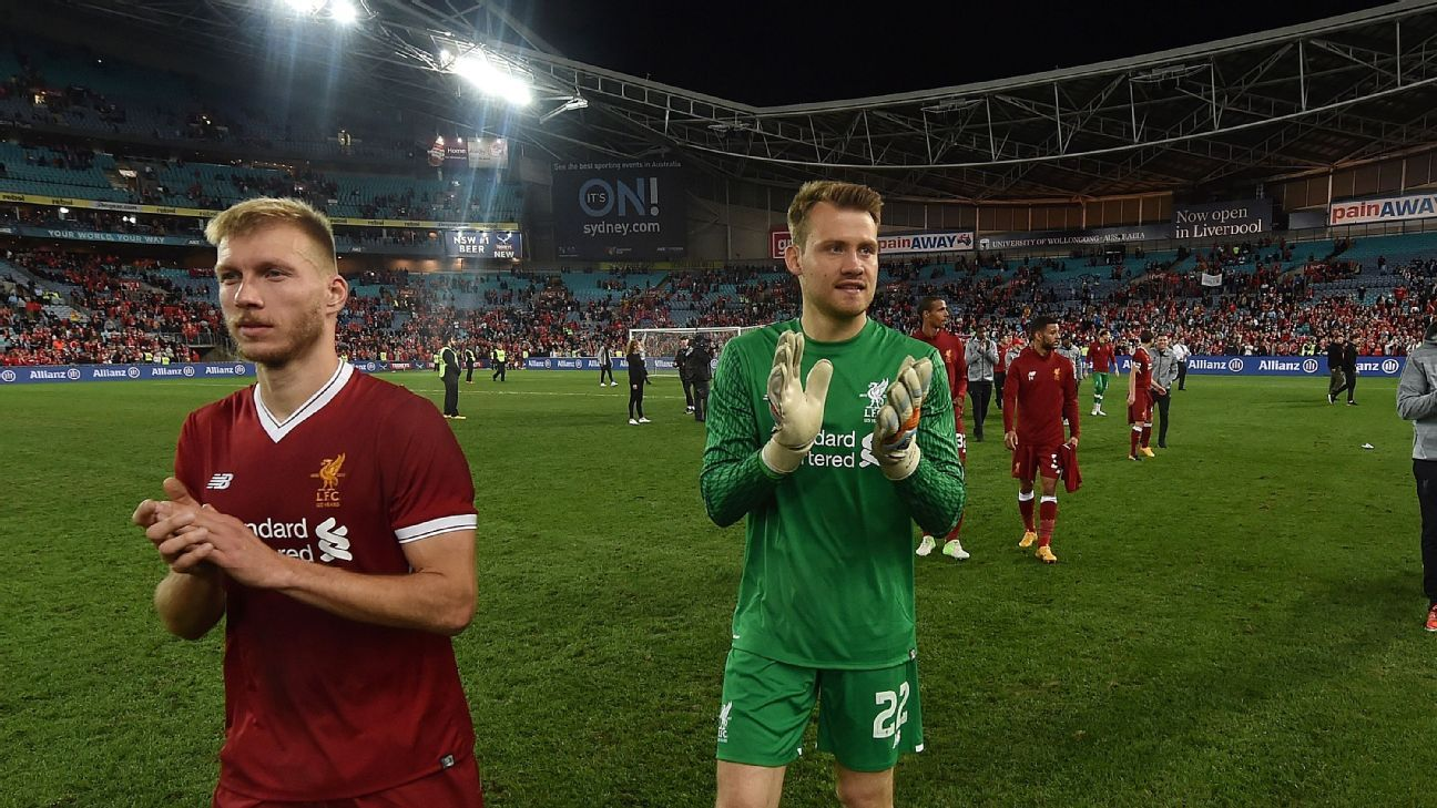 Liverpool would be unwise to sell Klavan, Mignolet