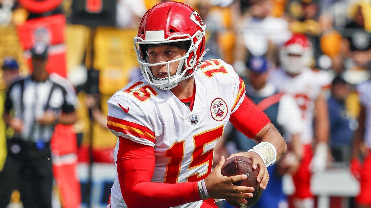 Is Patrick Mahomes the next great QB? Are the Rams the NFC's best? We have verdicts on the league's biggest questions.