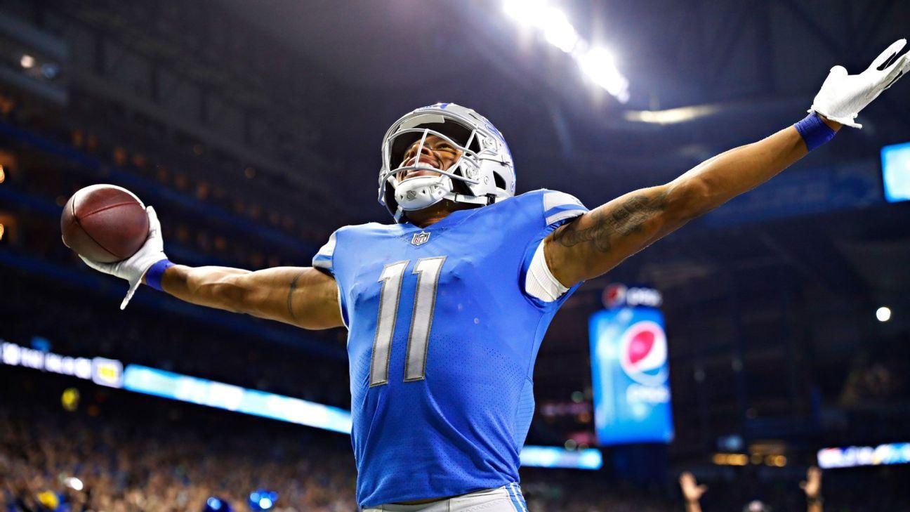 Dominant upset of Patriots gives Lions' season hope - Detroit Lions Blog- ESPN
