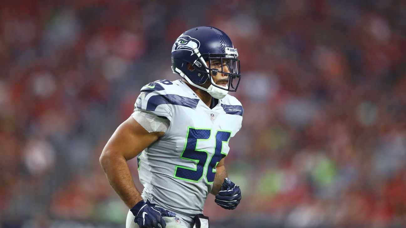 Seahawks linebacker Mychal Kendricks, the NFLPA and lawyers still are battling to prove that the NFL does not have the right to suspend him