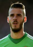 David De Gea