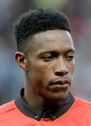 Danny Welbeck