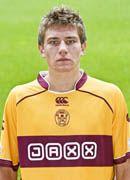 Shaun Hutchinson