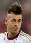 S.El Shaarawy
