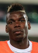 Paul Pogba