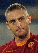 Daniele De Rossi