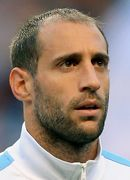 Pablo Zabaleta