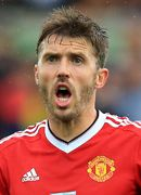 Michael Carrick