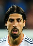 S.Khedira