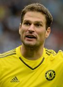 Asmir Begovic