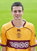 Jamie Murphy
