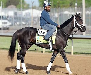 Todd Pletcher Has It All For Kentucky Derby And Oaks