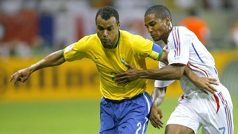 Cafu 