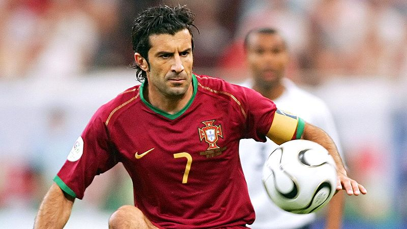 Luis Figo