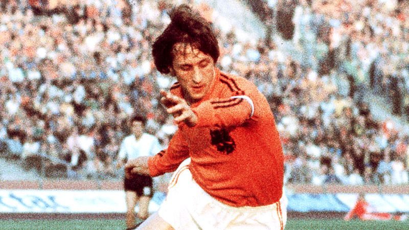 Johann Cruyff