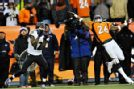 Moore, Broncos put big blunder behind them