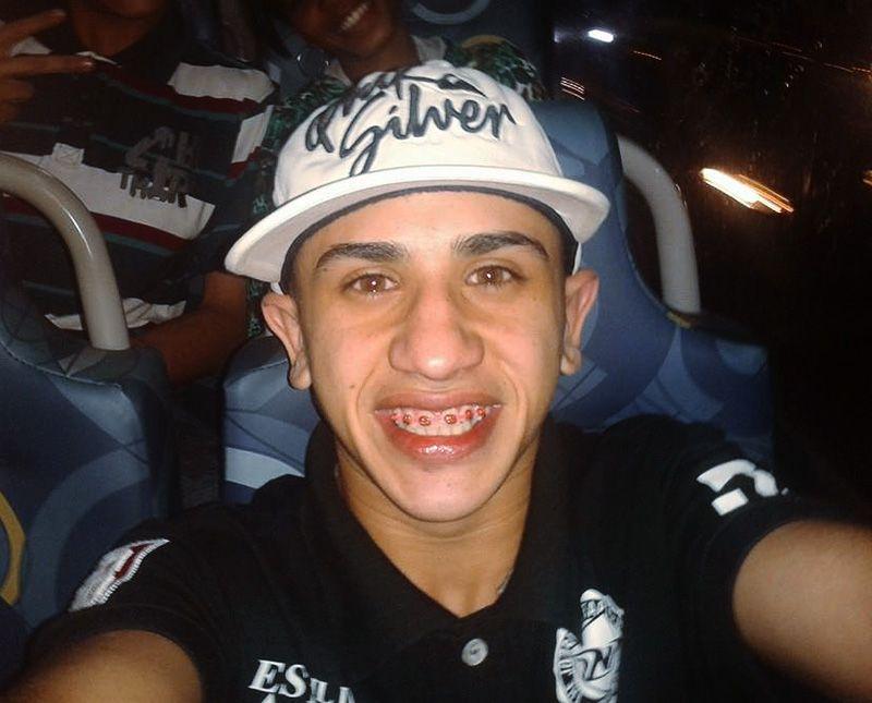 Douglas Martins Rodrigues