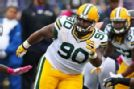 Source: Pack's Raji (biceps) out for season