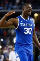 Kentucky freshman Randle heading to NBA