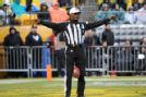 Ex-ref asked off Redskins games due to name