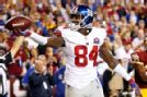 Oops: Giants TE benches self, loses matchup