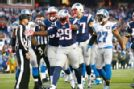 Brown: Blount's strong Patriots return 'great'
