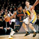 Cavs' LeBron, Irving sit Friday vs. Pacers